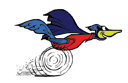 Day's Appliance Repair Road Runner Logo
